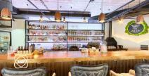 Виртуальный 3D тур по Лаунж-бар «Дуть»