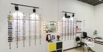 Виртуальный тур по салону оптики Оптик Сити