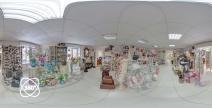виртуальный тур по магазину Красивые штучки