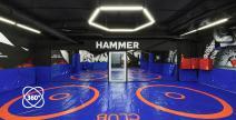 Виртуальный тур в спортивный клуб Hammer